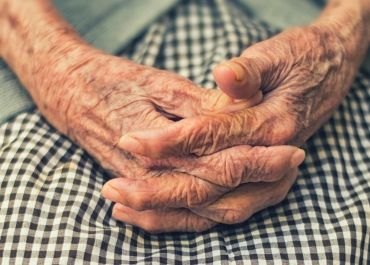 elderly care covid
