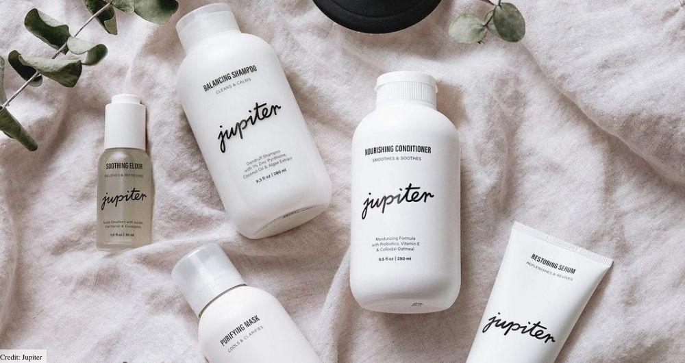 jupiter drandruff shampoo review