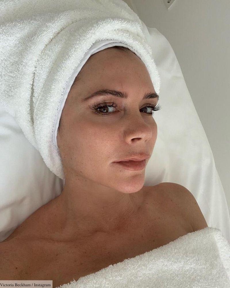 celebrity skincare routines