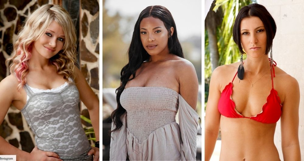 the challenge contestants where are they now