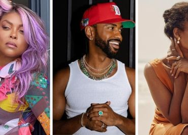 black celebrities mental health