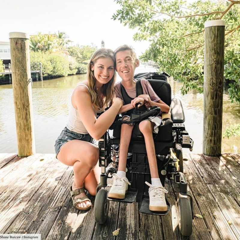 disabled influencers