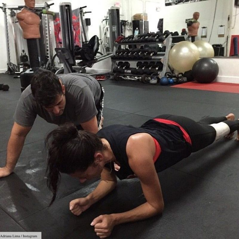 health benefits of planks yoga