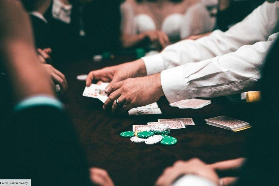 do i have a gambling addiction