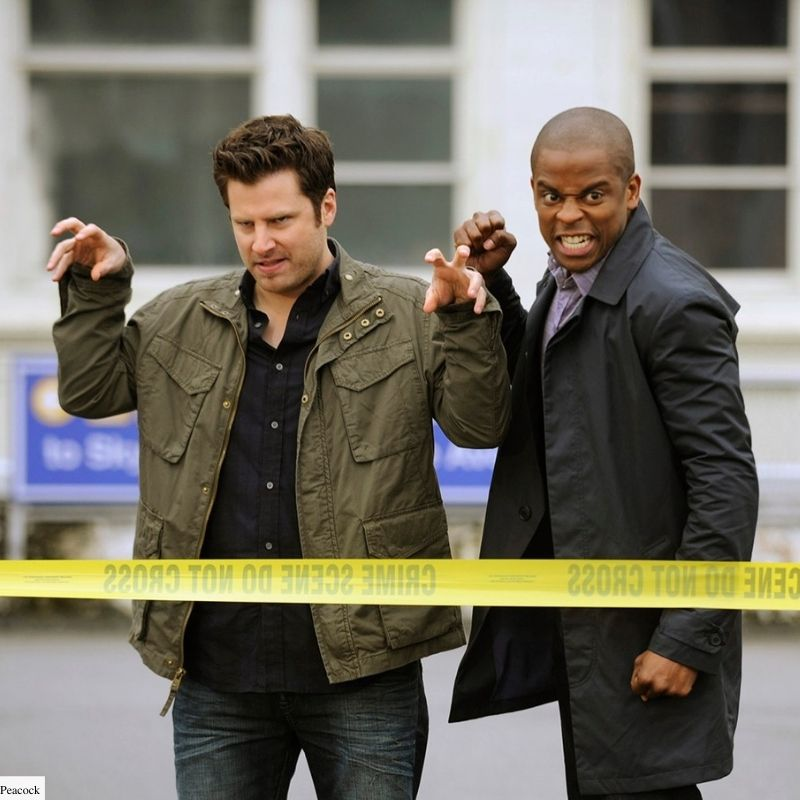 when does psych the movie 3 premiere