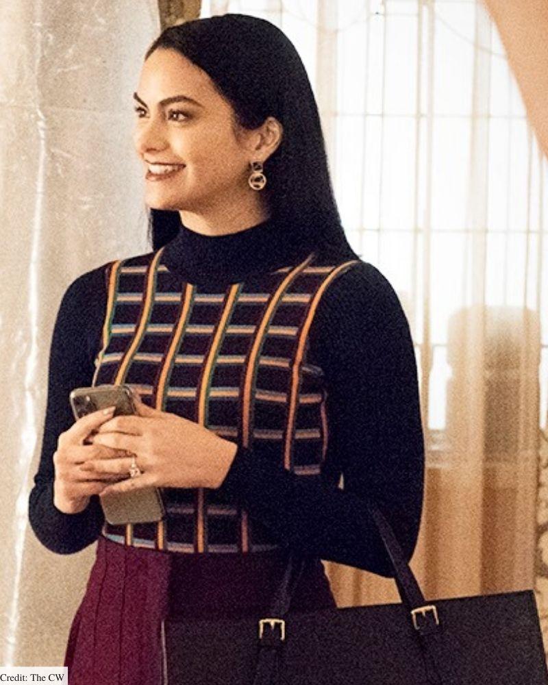 riverdale veronica lodge outfits season 5