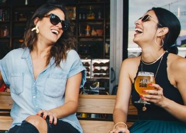 should you stop drinking if you want to get pregnant