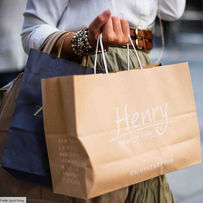 sustainable shopping guide