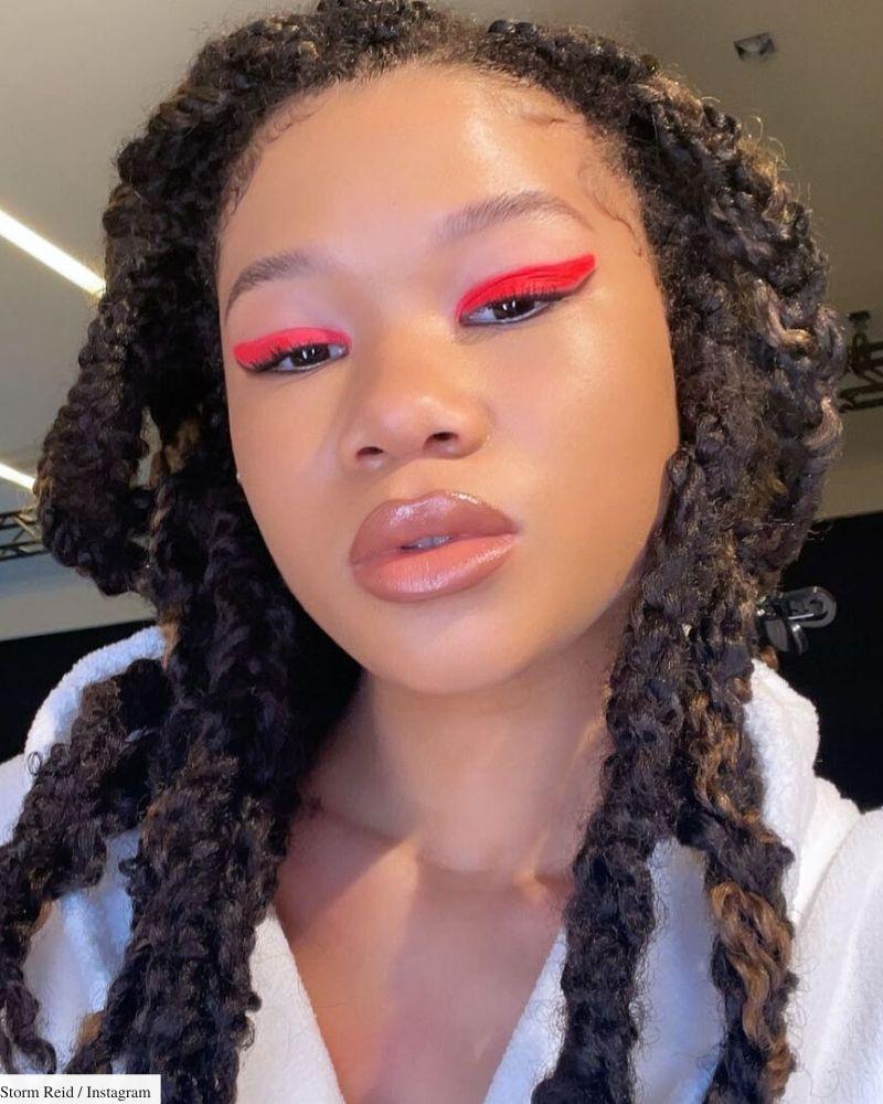 euphoria makeup trends