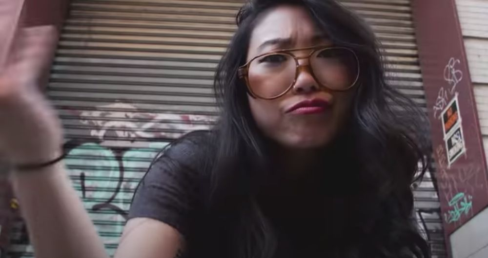 awkwafina cultural appropriation