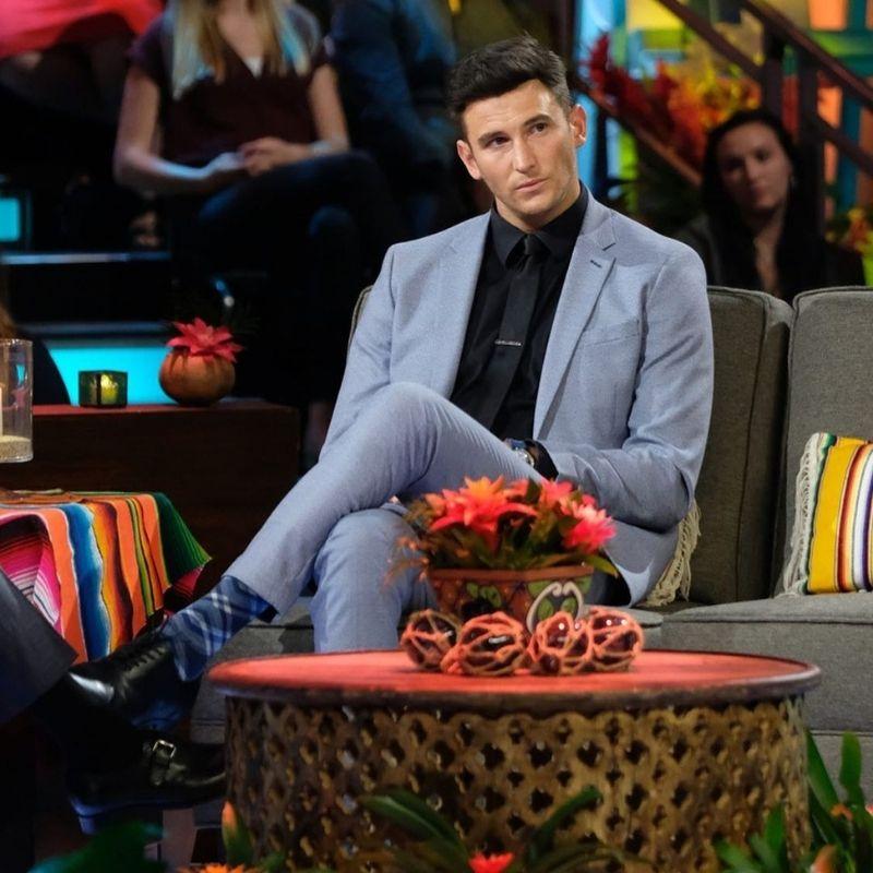 is blake horstmann returning to bachelor in paradise season 7