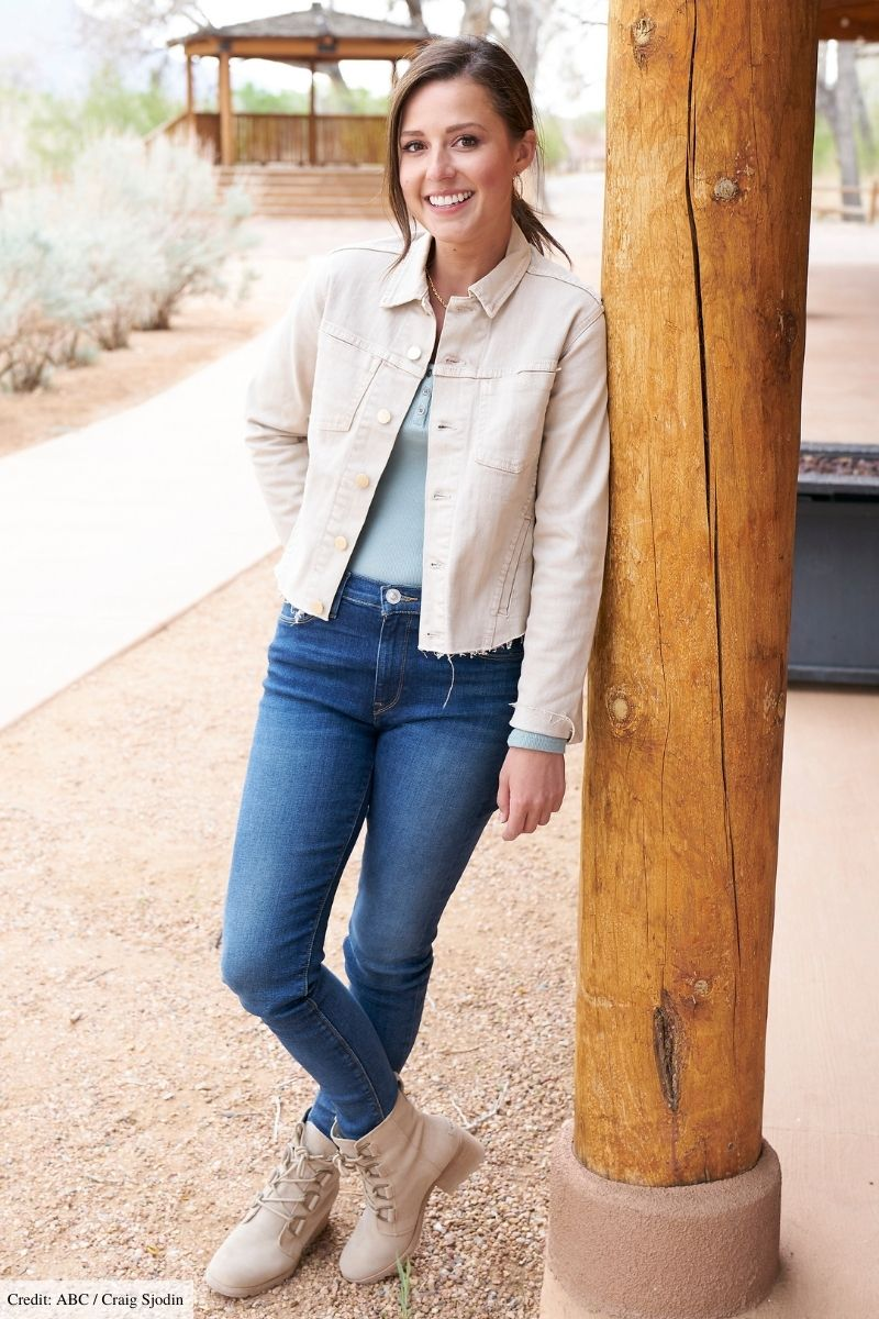 bachelorette katie outfits style