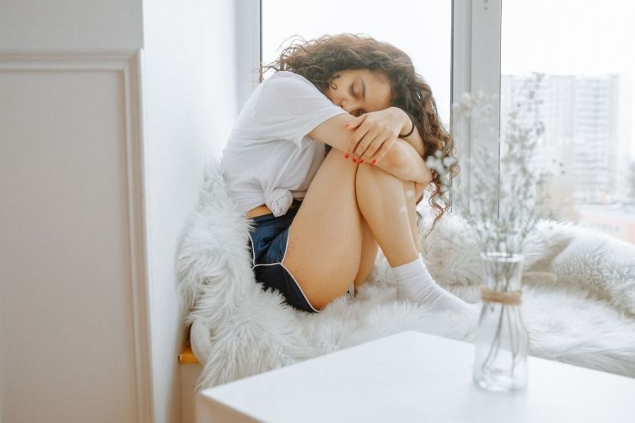 natural remedies for period cramps