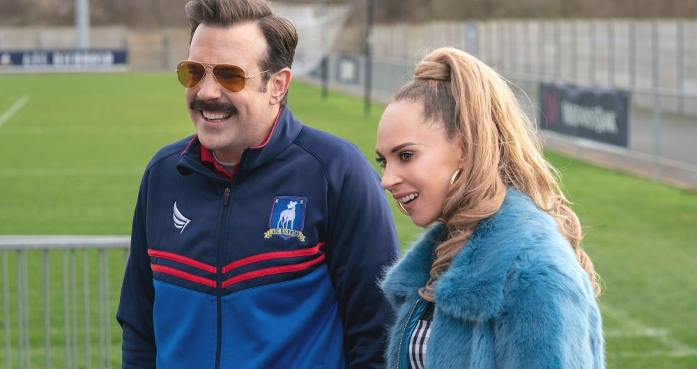 ted lasso season 2 review