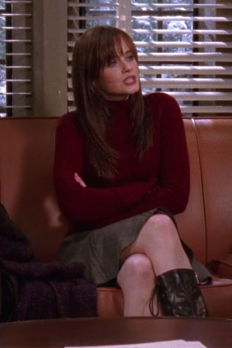 rory gilmore style