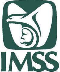 logotipo del IMSS