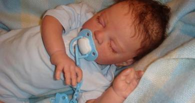 Bebé mexicano, bebé latino, bebé hispanoamericano