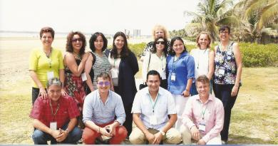 Encuentro Latinoamericano de Líderes en pro de las EERR