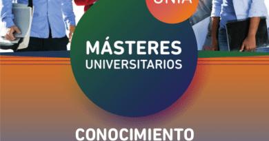 Máster «Conocimiento Actual de las Enfermedades Raras», impartido por la Universidad Internacional de Andalucía. Hay convocatoria para solicitar ayuda dedicada a estudiantes de Medicina latinoamericanos