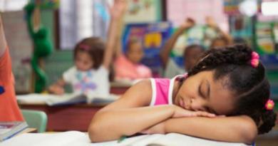 Síndrome de narcolepsia - cataplexia