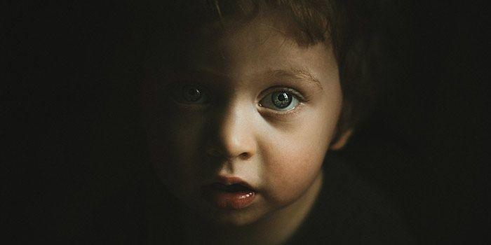 huntington en niños