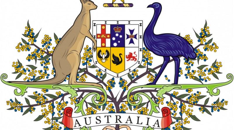 gobierno australiano