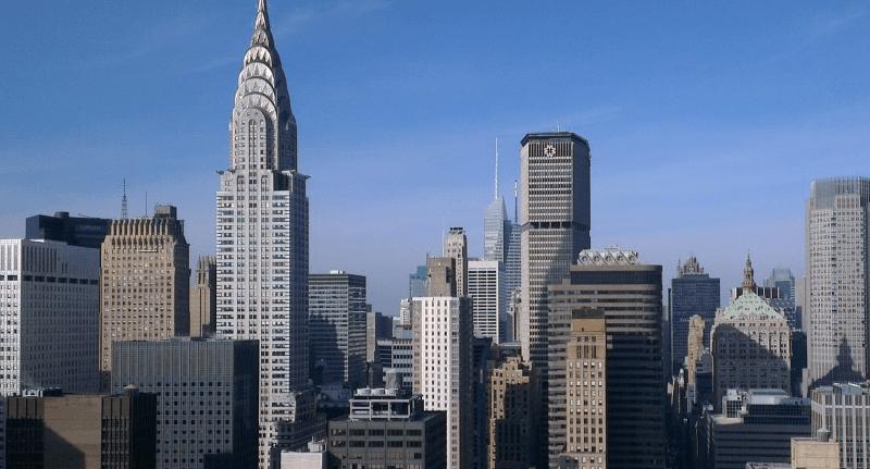 Nueva York y la sede americana de las Naciones Unidas