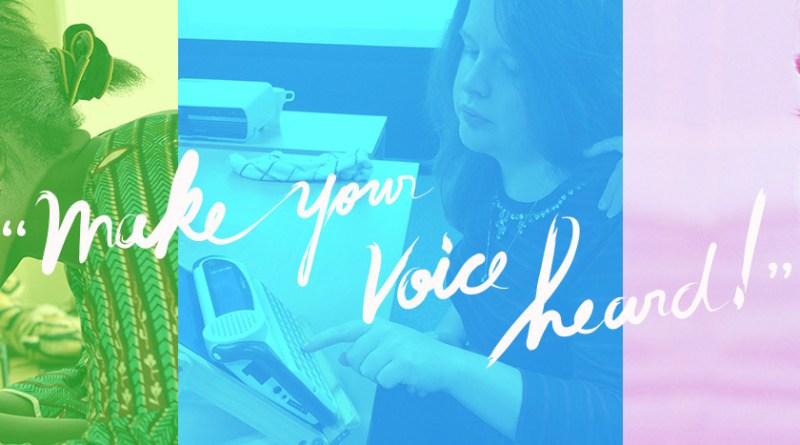 ¡Difunde la palabra! Nueva encuesta de Rare Barometer Voices sobre la experiencia de los tratamientos, ahora en vivo