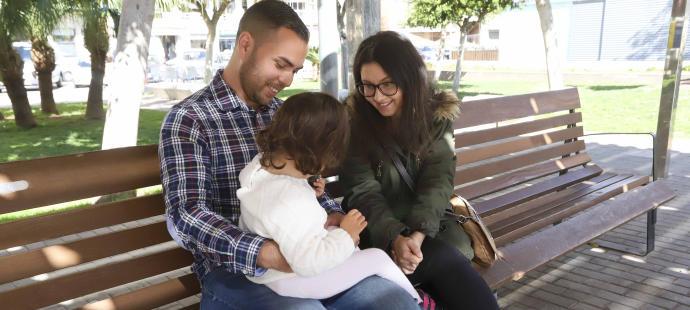 Unos padres buscan a los 7 afectados en todo el mundo por una mutación genética