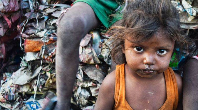 Enfermedades raras: solo el 10% de los 1,37 billones de personas de la India tienen seguro de salud