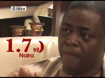 PROMO: Interview with Femi Fani-Kayode