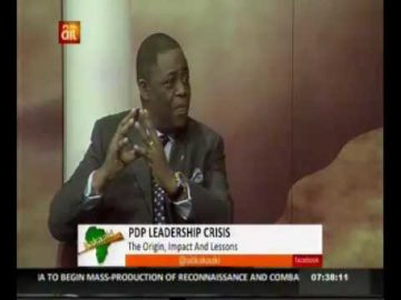 Femi Fani-Kayode Spits Fire, Speaks on PDP's Victory at the Supreme Court