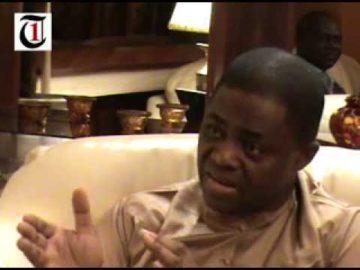 Do not dialogue with Boko Haram, Fani-Kayode warns government