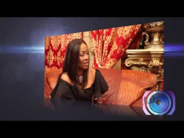 Lola Sanusy with Fani Kayode (FFK) TOPIC, Air Disasters in |Nigeria