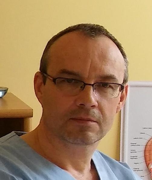 MUDr. Martin Korčok