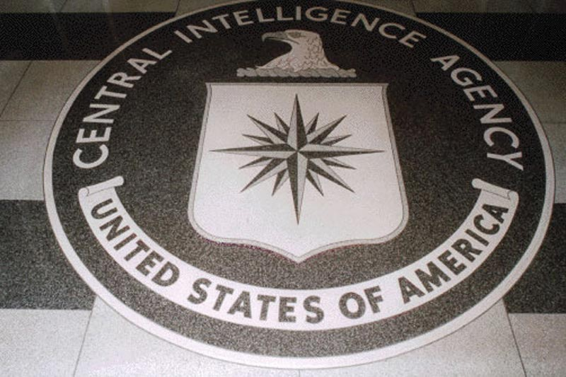 Interview With A Female CIA Operative
