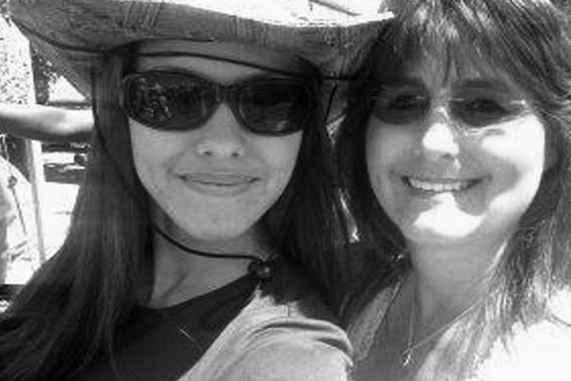I Am Jodi Arias's Mother