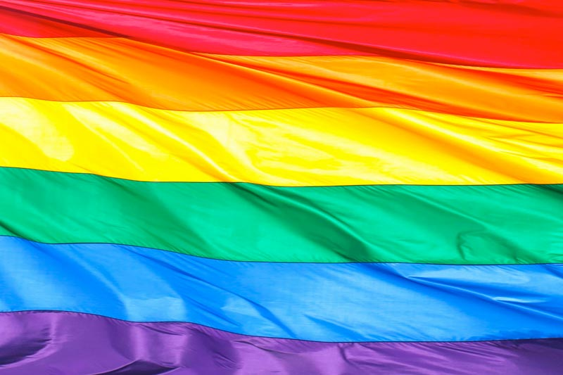 Love is Love: The Reality of LGBT Latino Community