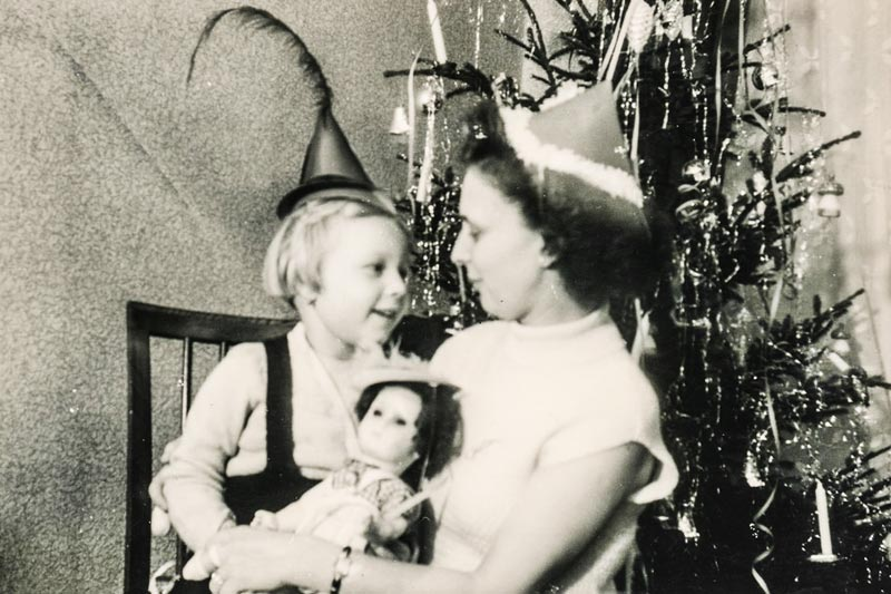 How I Uncovered Long Forgotten Meaning in Our Family's Christmas Traditions