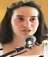 Rebecca Charlotte