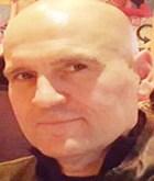 John Michael Antonio