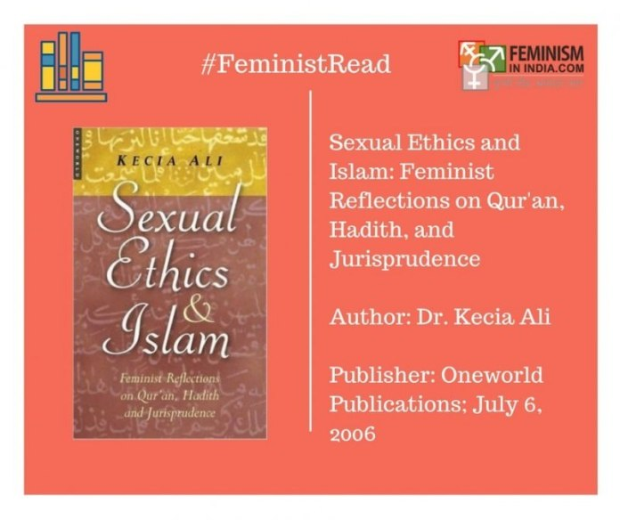 sexual ethics and islam kecia ali