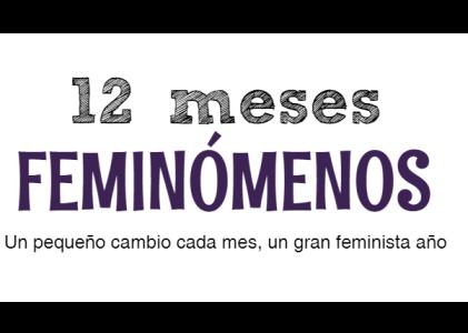 12 meses Feminómenos