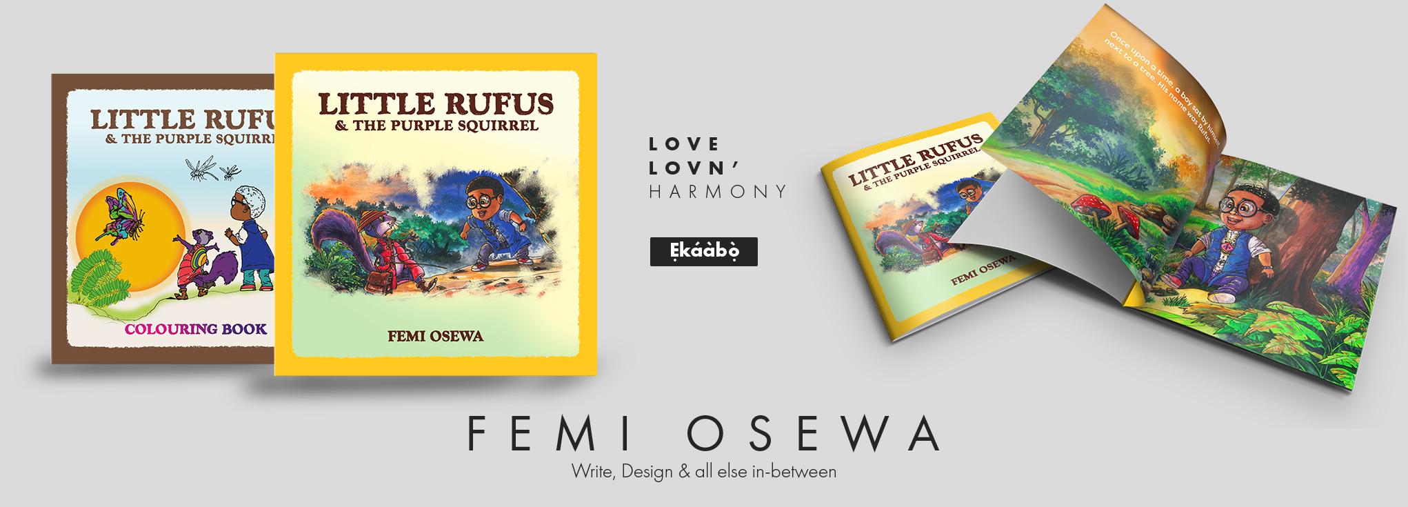 FemiOsewa.com