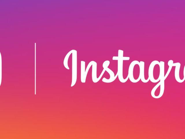 nieuwe instagram logo