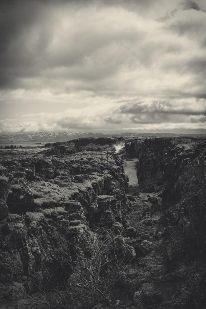 Sunday's Society6 - Hraun Photography, America vs. Europe