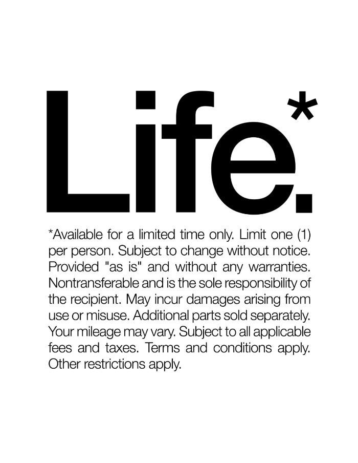 Quote | Life