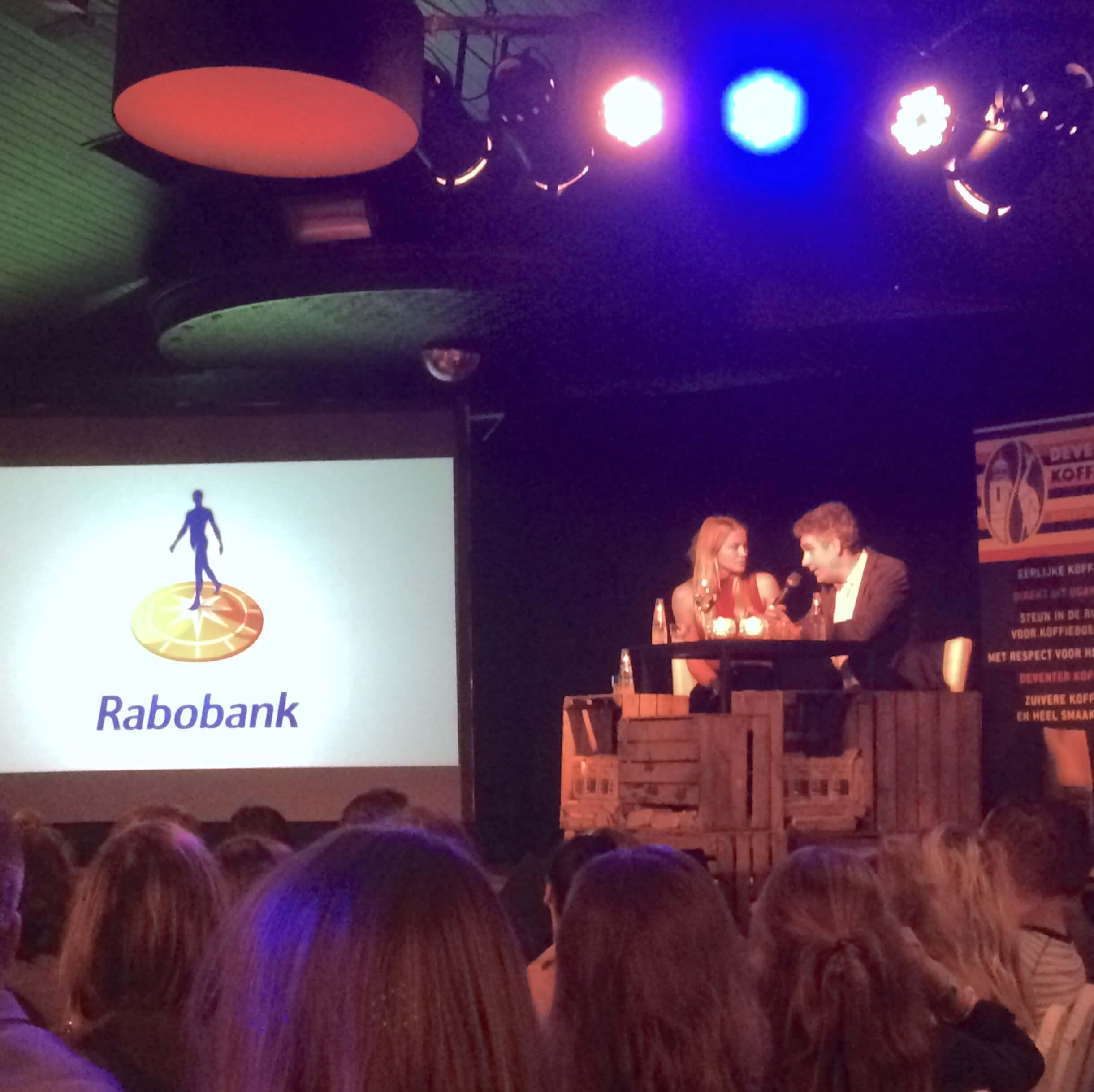 Maandoverzicht november   Rabobank event