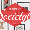 Sunday's Society #41   Seaside
