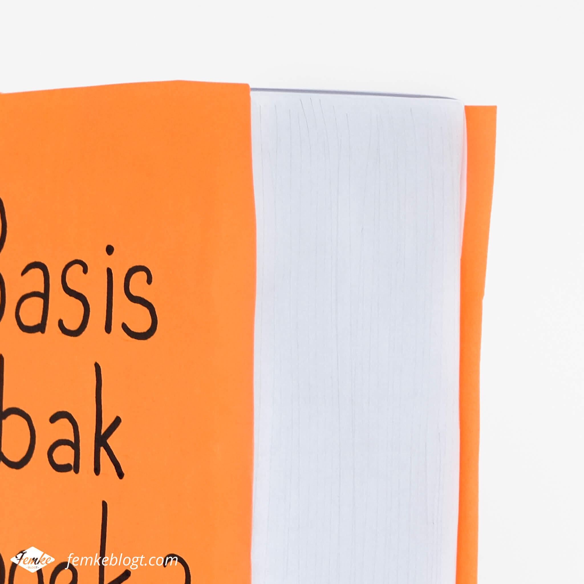 5 Supersnelle sinterklaas surprises   Maak een boek voor de boekenliefhebber